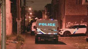 Mother of 4 killed in shooting that sparked barricade situation in Hunting Park