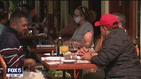 Outdoor dining in NYC could be extended indefinitely