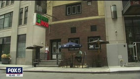 NYC bar owner struggles to keep business open during pandemic