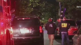 NYPD, FBI investigating bomb-making materials found in burned home in Queens