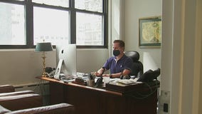 Manhattan business owner and resident vows to stay