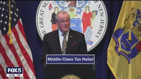 NJ Dems agree to millionares tax in new budget