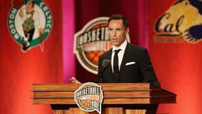 Brooklyn Nets hire Steve Nash as head coach