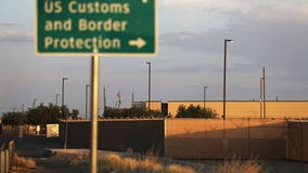 Border Patrol uses drones to arrest 26 people in one day