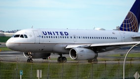 United plans to furlough 16,000 workers, fewer than expected