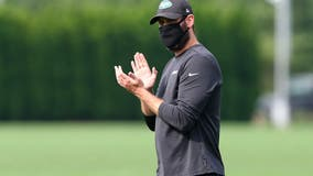 NY Jets' Adam Gase: back in Miami and again on the hot seat