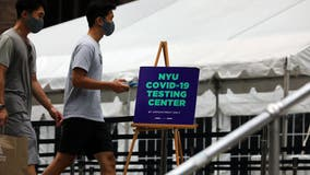 College campuses nationwide becoming COVID-19 hotspots