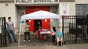 NYC teacher's union head warns schools open safely or not at all