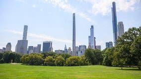 Manhattan apartment vacancies surge to record amid coronavirus exodus
