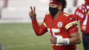 Patrick Mahomes enters 2020 NFL season with 2nd Super Bowl win on his mind