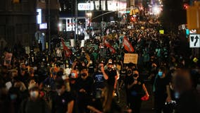 Poll: Support for racial injustice protests declines