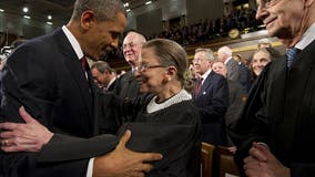 Obama calls on Senate to delay naming Ginsburg's successor