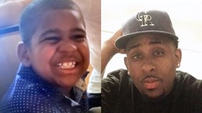 Biological father sought in abduction of 6-year-old boy