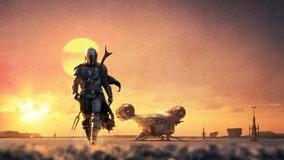 'The Mandalorian' Season 2 coming to Disney+ in October