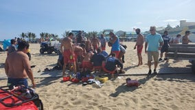 Newark teen arrested in double stabbing at Jersey Shore