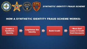 Identity thieves drained $1 million from banks, DA says
