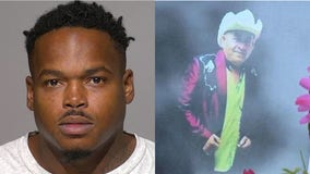 Man charged after corn vendor carrying $138 killed during robbery