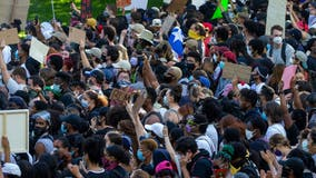 Feds considered using 'heat ray' on DC protesters: reports