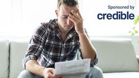 Is paying off your credit cards in full bad?