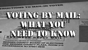How to vote by mail in New Jersey