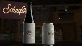 Schaefer Beer to return to New York