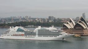 Seabourn luxury cruise line moving ahead with 145-day voyage