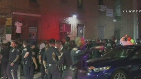 5 people shot at J'Ouvert party in Brooklyn; Man, teen arrested
