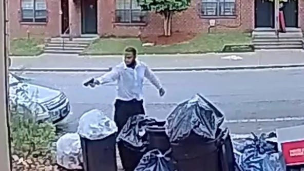 Police: Suspect shot man over a dozen times in July shooting in West Philadelphia