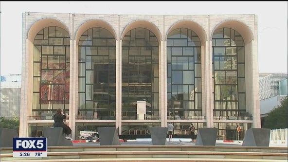 Met Opera cancels entire 2020-21 season