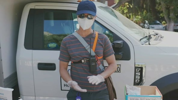 NYC film, TV productions resume under pandemic rules
