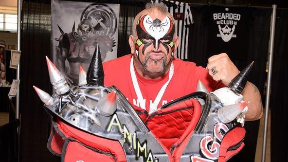WWE legend Road Warrior Animal passes away