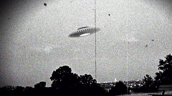 Japan is now tracking and investigating UFOs