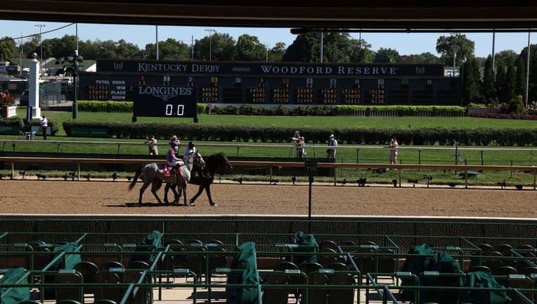 146th Kentucky Derby