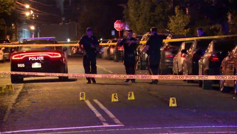 New Brunswick mass shooting
