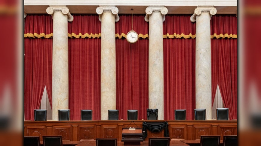 Top contenders for Ruth Bader Ginsburg's seat on Supreme Court