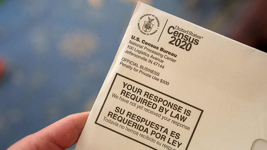 President Trump asks Supreme Court for fast action in census case ahead of January deadline