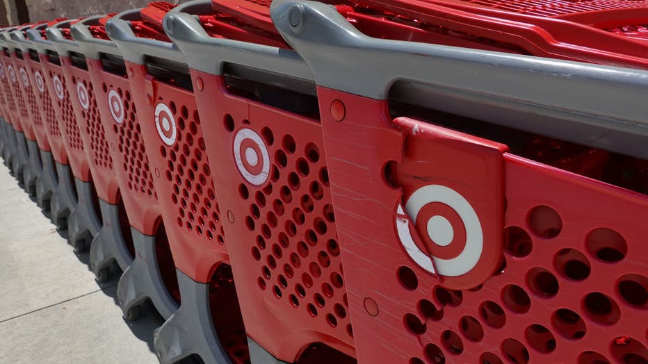 Target Reports 80 Percent Increase In Quarterly Profits