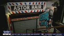 Astor Hair closing