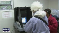 NY early voting begins Saturday