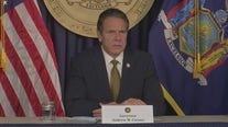 Cuomo slams Trump over COVID response: 'They surrendered'