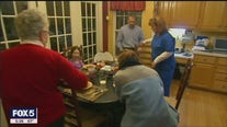 Keeping Thanksgiving dinner safe during COVID