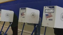 Early voting in New York