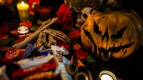 Can I celebrate Halloween during the COVID-19 pandemic?