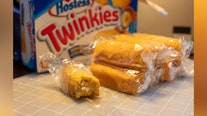 'Mummified' Twinkie debunks myth that cake treats last forever