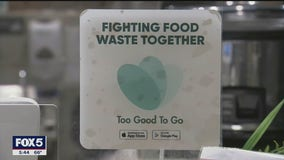 App aims to reduce food waste in NYC