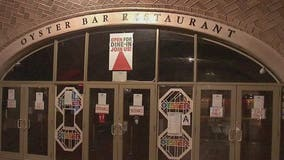 Historic Grand Central Oyster Bar gives up 12 days after reopening