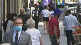 NYC councilman wants mask mandate reinstated
