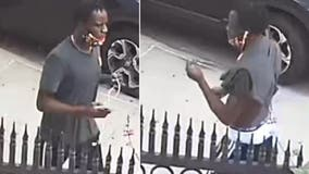 Man wanted in connection to string of violent robberies in Queens