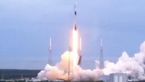 Success! SpaceX launches 15th batch of Starlink satellites