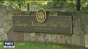 Trump's Bedminster fundraiser questioned after COVID diagnosis